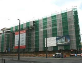 Radio Bremen Neubau & Stephani-Haus